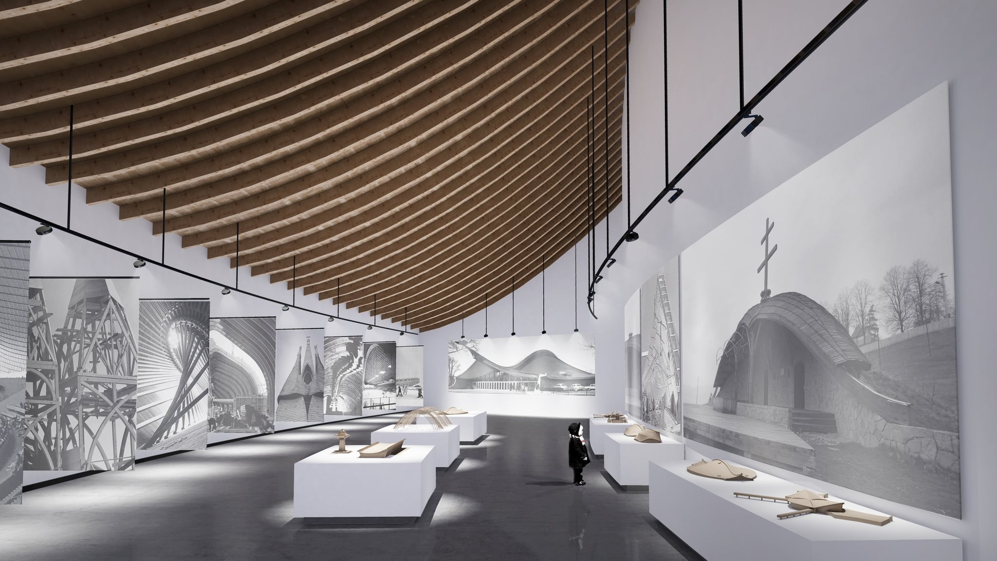 Architecture Amp Photo Museums Lead Laboratory For